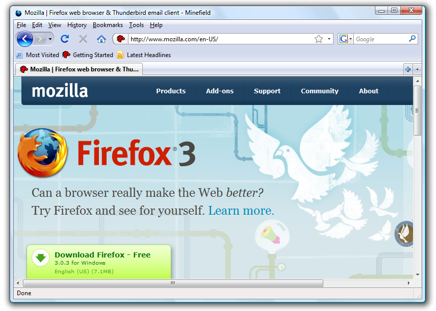 This action will restore your non-private browsing session, just like it was before entering the Private Browsing mode.
